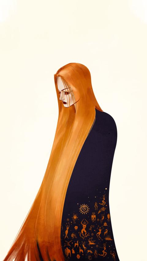 Illustration Selection