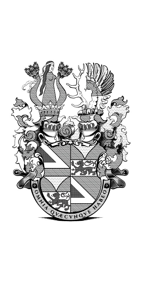 Haller – Castle Coat of Arms